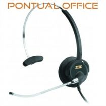 Fone Headset HT-50 Zox - Amplificado